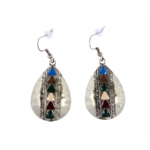 Pendientes indian