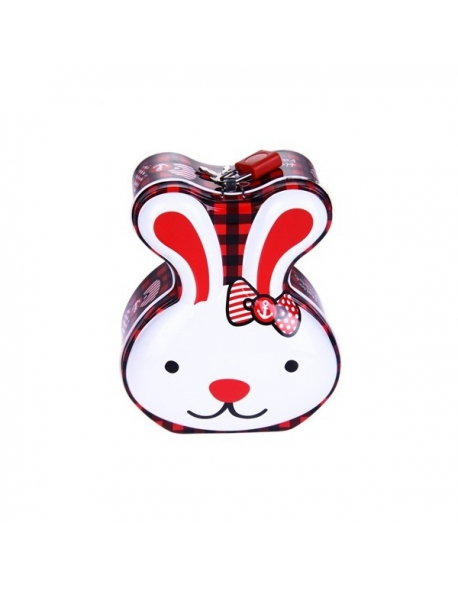 Hucha diver rabbit