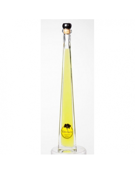 Botella de licor Roma