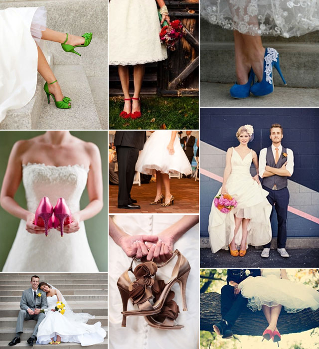 zapatos de novia - blog de los detalles de tu boda