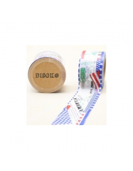 Washi tape ancho USA
