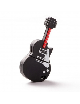 Memoria USB guitarra 4GB