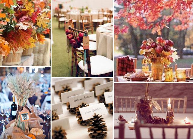 Tips para bodas de otoño 4